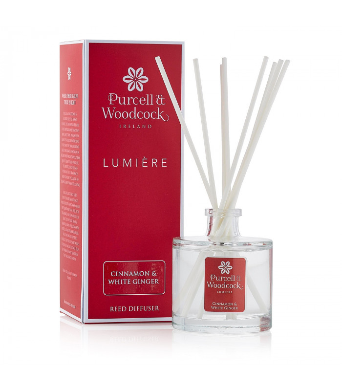 LIMITED EDITION LUMIÉRE DIFFUSER
