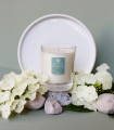 Lotus Flower Scented Candle